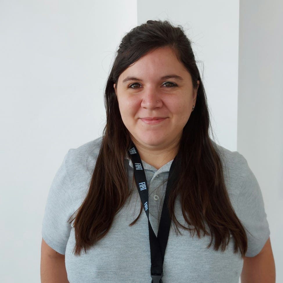 Eliana Rivero