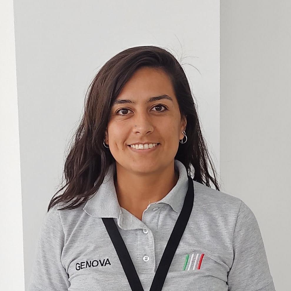Anahí Rincón Rodríguez