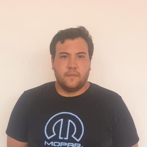 Diego Irrazabal