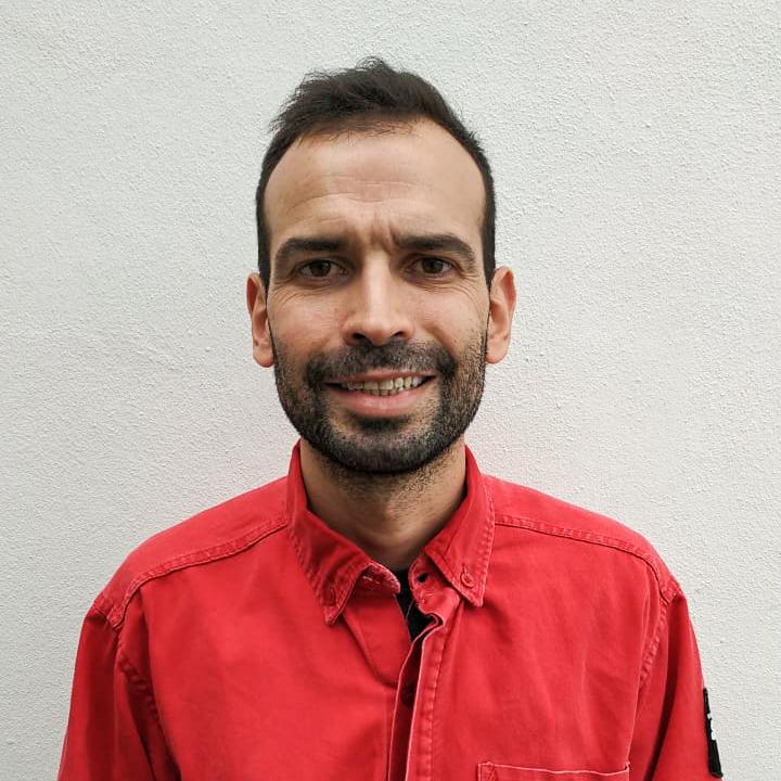 Ricardo Pastorutti