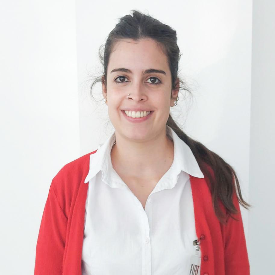 María José Ramirez