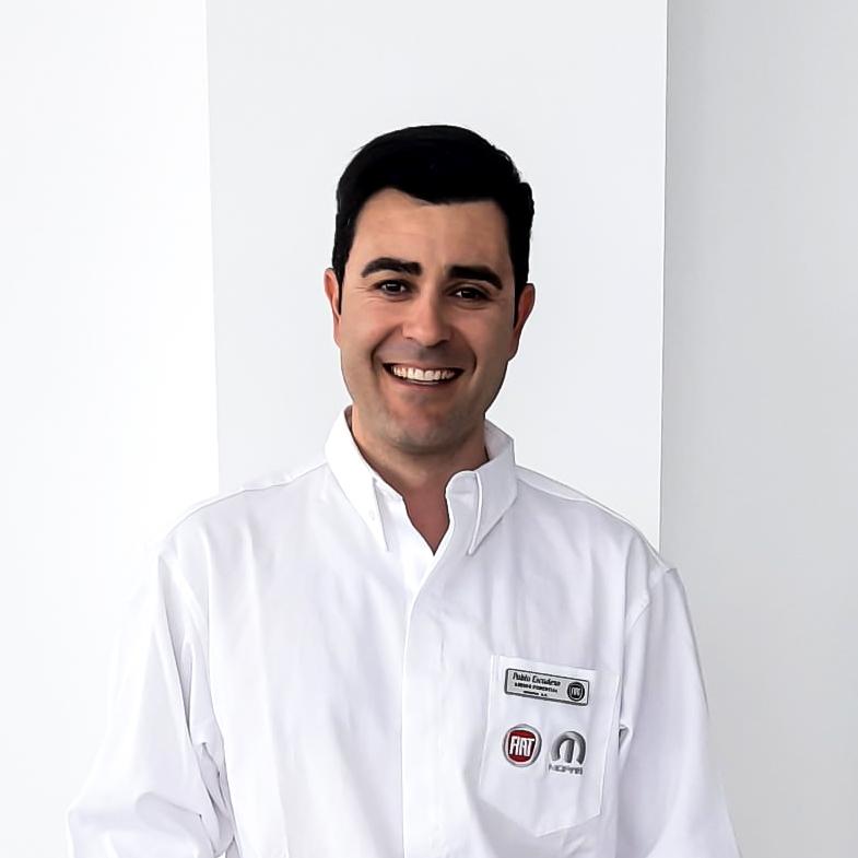 Pablo Escudero