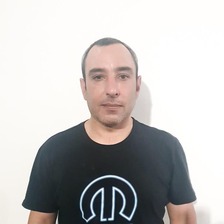 Marcos Massara